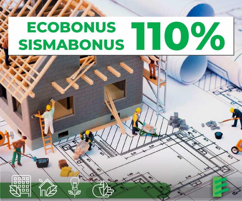 nest energia efficienza energetica ecobonus 110